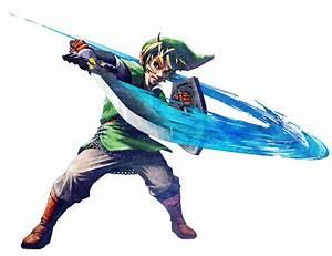 Image - Link Artwork 3 (Skyward Sword).png - Zeldapedia ...