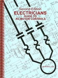 Industrial Motor Control Diagrams