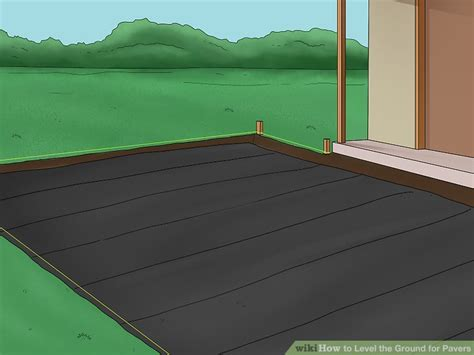 level  ground  pavers  steps  pictures