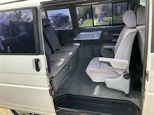 U0026 39 93 Vw Westfalia Eurovan T4 For Sale  Photos  Technical