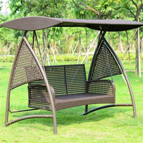 where to buy swings popular garden wrought iron swing buy cheap garden wrought