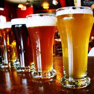 The top 10 biggest beer brands