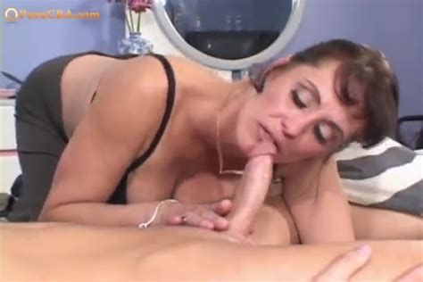 Milf Mom Helping Out Her Sick Son Free Porn Sex Videos