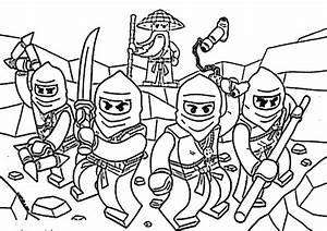 Pinterest Anmelden Kostenlos : ausmalbilder ninjago 01 basteln pinterest ~ Orissabook.com Haus und Dekorationen