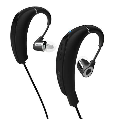 in ear bluetooth bluetooth earbuds r6 wireless headphones klipsch