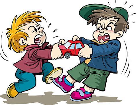 Fighting Clipart Children Arguing Clipart Www Pixshark Images