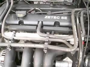 Moteur Ford Focus : probleme moteur focus 1 6 zetec se youtube ~ Medecine-chirurgie-esthetiques.com Avis de Voitures