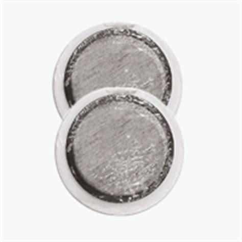 Coffee water filter removes up to 97% of chlorine from your water for better tasting coffee. Coffee Consumers | Mr. Coffee Water Filter Replacement Disk, 2 Pack