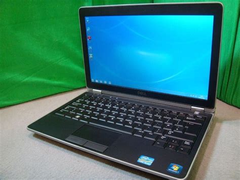 dell latitude  laptop intel core   generation