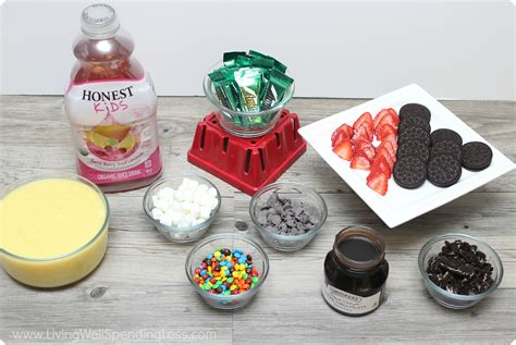 Fun And Easy Diy Popsicles  Living Well Spending Less®