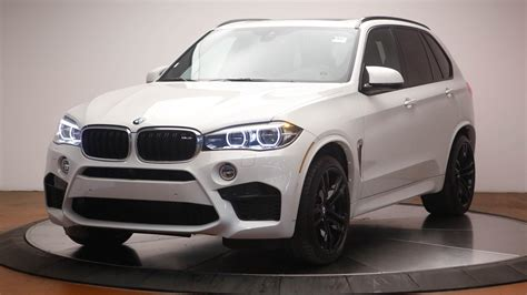 New Bmw X5 M by New 2018 Bmw X5 M Sports Activity Vehicle Sport Utility In