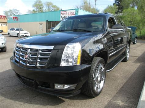 used cadillac escalade ext for carsforsale used cadillac escalade ext for denver co cargurus