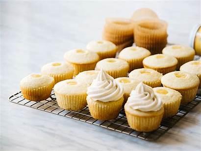 Cupcakes Coconut Fruit Passion Lilikoi Feast Recipe