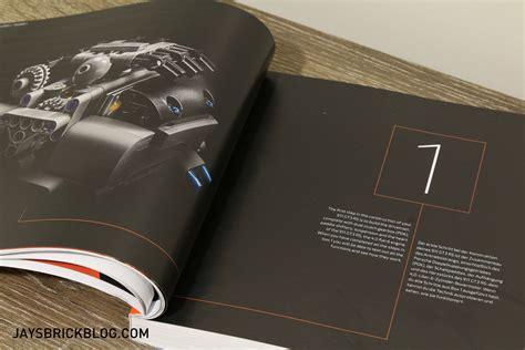 porsche box review 42056 technic porsche 911 gt3 rs