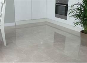 8mm bottocino high gloss laminate flooring tile effect