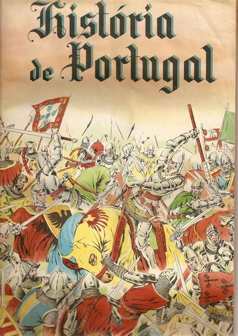 Arpose: Cromos 18 : História de Portugal