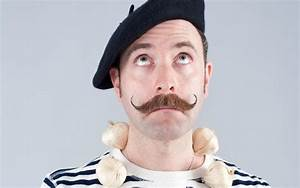 The truth behind French stereotypes, from its surly ...