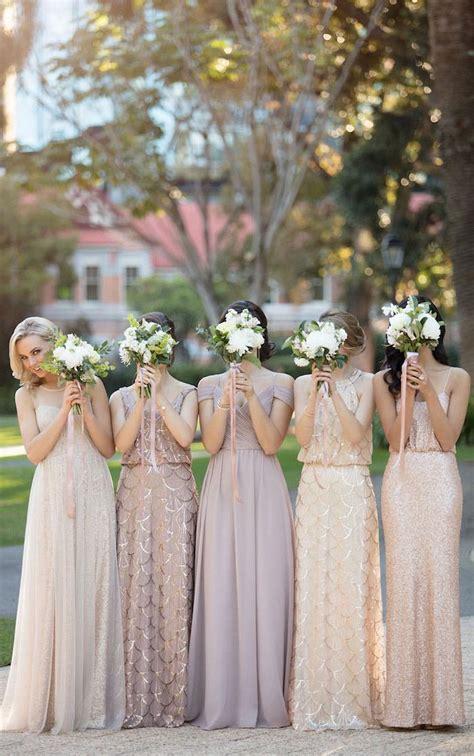 elegant classy sorella vita bridesmaid dresses