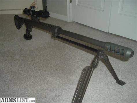 Bmg 50 Cal For Sale by Armslist For Sale Trade 50 Cal Bmg Serbu Quot Bfg Quot 50cal