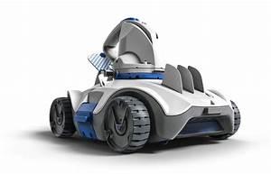 robot automatique piscine trendy zodiac rv vortex pro With wonderful robot piscine electrique fond et paroi 11 nettoyage fond de piscine aspirateur de fond piscine pour