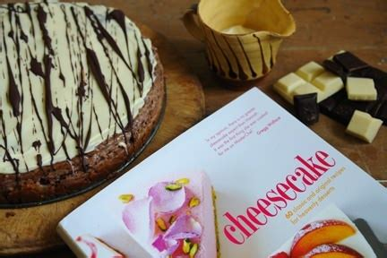 bookmarks cheesecake    home harbinger