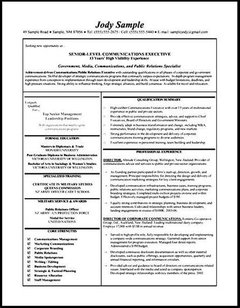 assistant principal resume sle free sles