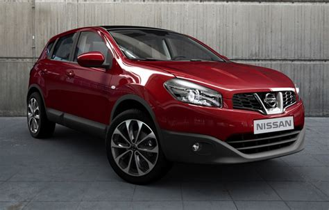nissan qashqai facelift review top speed