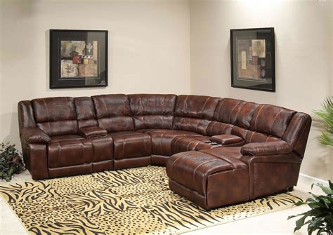 oversized leather reclining sofa sectional reclining sofas leather furniture sectional sofa