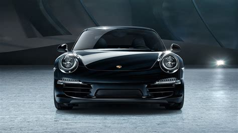 porsche black 911 here 39 s your gallery of porsche 39 s new 911 and boxster black
