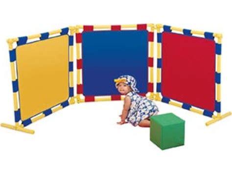 3 square playpanel set plp 507 preschool room dividers 148 | PLP 507