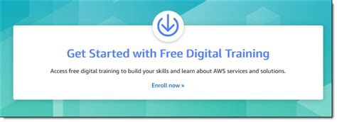 free digital courses aws certification update free digital