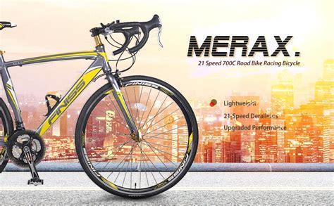 Merax Bikes | Exercise Bike Reviews 101