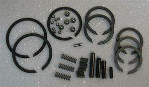 Nv3500 Nv3550 Nv1500 Getrag 290 Transmission Small Parts