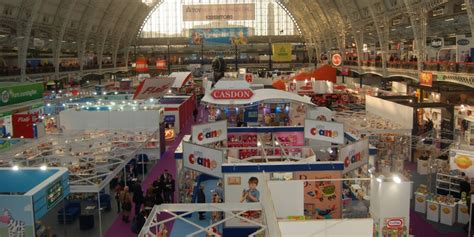 London Toy Fair 2021 cancelled over Covid-19 restrictions ...