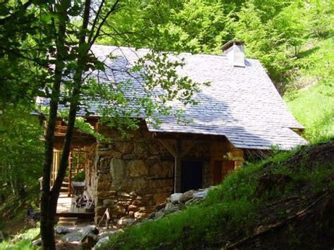 la maison de guzet location chalet isol 233 alpage pistes for 234 t la fonta d ustou guzet 8495 chalet