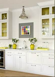 lush fab glam blogazine spring makeover add a burst of With what kind of paint to use on kitchen cabinets for disposable candle holders