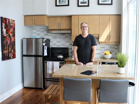 5 Big Rules For Smallspace Living  Toronto Star