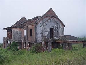 PHNOM PENH: Bokor Post Office