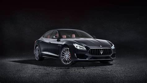 Maserati Quattroporte 4k Wallpapers 2017 maserati quattroporte gts gransport 4k wallpaper hd