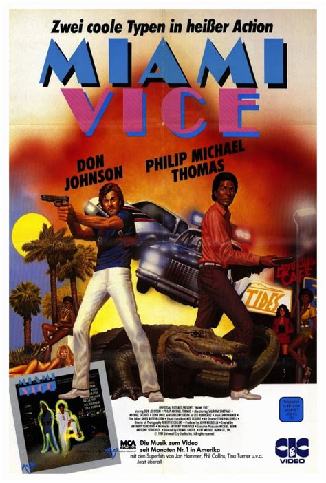 miami vice tv  posters   poster shop