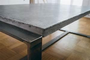 Beton Tisch Diy : concrete table diy diy esstisch tisch und couchtisch beton ~ A.2002-acura-tl-radio.info Haus und Dekorationen