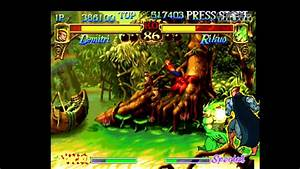Lens of Truth: Darkstalkers: The Night Warriors - PS1 ...