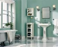 small bathroom paint ideas Accent Wall Paint Ideas Bathroom