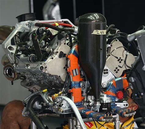 renault   introduce upgraded  racecar engineering
