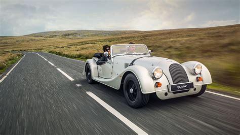 The Morgan Roadster