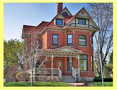 Exterior Colour Schemes For Victorian Homes by Exterior Design Today