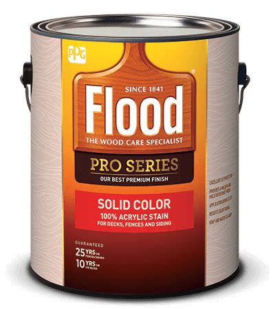 pro series solid color wood stain