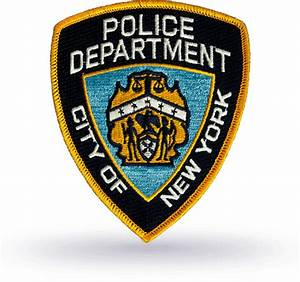 Image Gallery nypd badge