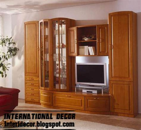 design wall unit cabinets modern tv wall units designs and tv shelving units