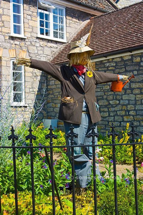 best 20 scarecrow garden ideas on scare